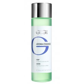 GiGi Aroma Essence Soap For Oily and Combination Skin 250 ml