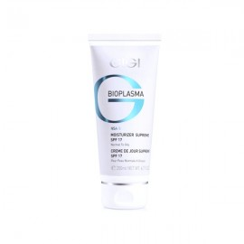 GiGi Bioplasma Moisturizer Supreme Day Cream SPF 17 Normal Oily Skin 50 ml
