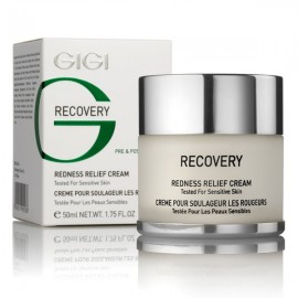 GiGi Recovery Redness Relief Cream 50 ml