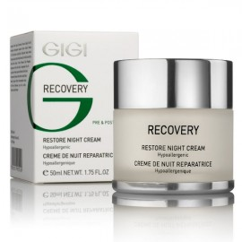 GiGi Recovery Night Cream 50 ml