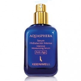 Keenwell Aquasphera Intense Moisturizing Serum 50ml