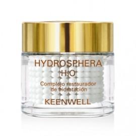 Keenwell Hydrosphera Moisturizing Complex H20 80ml
