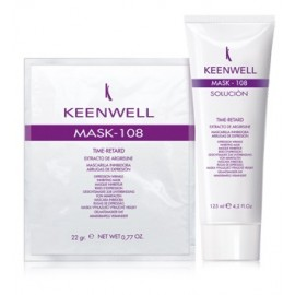 Keenwell Mask 108 Expression wrinkles Inhibiting mask