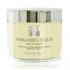 Keenwell SPA of Beauty Thalasso Body Angel Skin Body  Restorative Cream 270ml