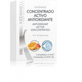 Keenwell Oxidance Active Antioxidant Concentrate (2x4ml)