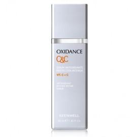 Keenwell Oxidance C&C Set
