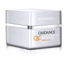 Keenwell Oxidance C&C Antioxidant Multidefense Cream SPF15 (50ml)