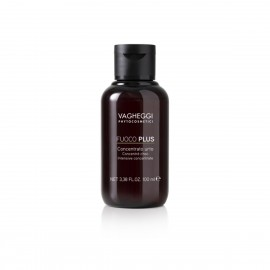 Vagheggi Fuoco Plus Line Black Intensive Concentrate 100ml