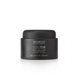 Vagheggi Fuoco Plus Line Black Sculpting Cream 200ml