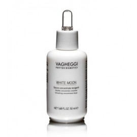 Vagheggi White Moon Line Smoothing Concentrate Drops 50ml