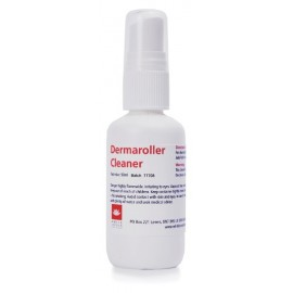 White Lotus Dermaroller Cleaner 50ml