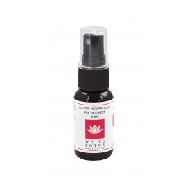 White Lotus Microneedling Pre Treatment Spray 30ml