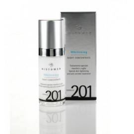 Histomer Whitening Formula 201 Night Concentrate 30ml