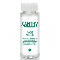 Histomer Xanthy Fast Action 15x15ml